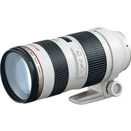 Canon EF 70-200mm f/2.8L USM Telephoto Zoom Lens thumbnail