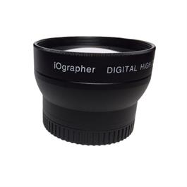 iOgrapher 37mm 2X Telephoto Lens Thumbnail Image 2