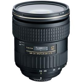 Tokina AT-X 24-70mm f/2.8 PRO FX Zoom Lens - Nikon F Mount thumbnail