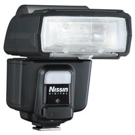 Nissin i60A Flashgun Nikon Fit thumbnail