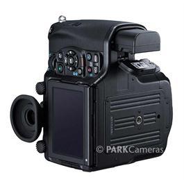 Pentax 645Z Medium Format Camera Body Thumbnail Image 3