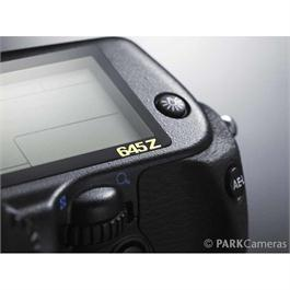 Pentax 645Z Medium Format Camera Body Thumbnail Image 7