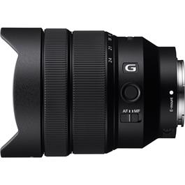 Sony FE 12-24mm f/4 G Full Frame Ultra-Wide Angle Zoom Lens Thumbnail Image 1