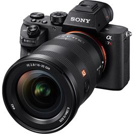Sony FE 16-35mm F2.8 GM Wide-Angle Zoom Lens Thumbnail Image 1
