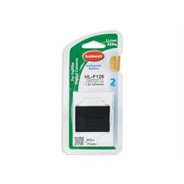 Hahnel HL-F126 Replacement for Fuji NP-W126 Battery thumbnail