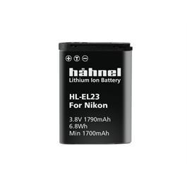 HL-EL23 Replacement for Nikon EN-EL23 Battery