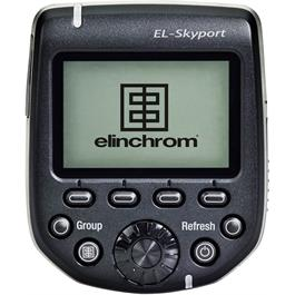 Elinchrom Skyport Plus HS Transmitter for Olympus, Panasonic & Leica thumbnail