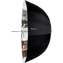 Elinchrom 105cm Silver Deep Umbrella thumbnail