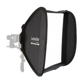 Lastolite Ezybox Pro Square Small 45 x 45cm Softbox LL LS2710P  thumbnail