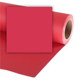 Colorama Paper Background 2.72 x 11m Cherry LL CO104  thumbnail