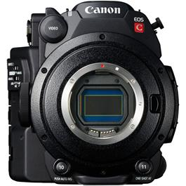 Canon Cinema EOS C200 EF Professional Camcorder Thumbnail Image 1