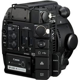 Canon Cinema EOS C200 EF Professional Camcorder Thumbnail Image 3