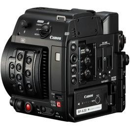 Canon Cinema EOS C200 EF Professional Camcorder Thumbnail Image 5