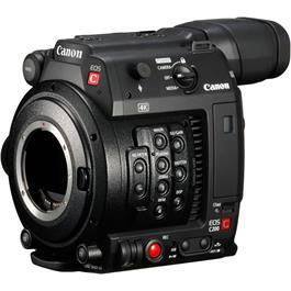Canon Cinema EOS C200 EF Professional Camcorder Thumbnail Image 6