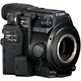 Canon Cinema EOS C200 EF Professional Camcorder Thumbnail Image 7