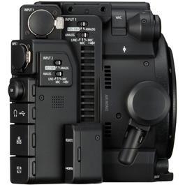 Canon Cinema EOS C200 EF Professional Camcorder Thumbnail Image 8