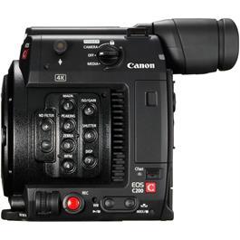 Canon Cinema EOS C200 EF Professional Camcorder Thumbnail Image 10