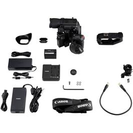 Canon Cinema EOS C200 EF Professional Camcorder Thumbnail Image 14