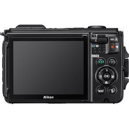 Nikon Coolpix W300 Waterproof Compact Camera in Black Thumbnail Image 2