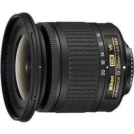 Nikon AF-P DX Nikkor 10-20mm f/4.5-5.6G VR Ultra Wide Angle Zoom Lens thumbnail