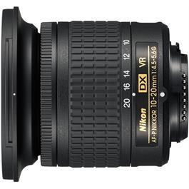 Nikon AF-P DX Nikkor 10-20mm f/4.5-5.6G VR Ultra Wide Angle Zoom Lens Thumbnail Image 1