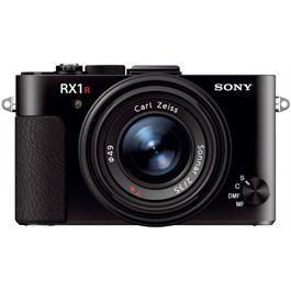 Sony RX1R Mk II Black Compact Camera With Accessory Kit Thumbnail Image 1
