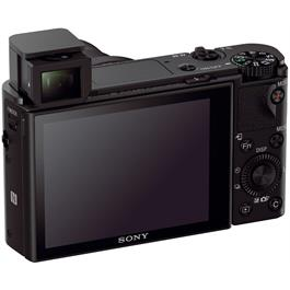 Sony RX100 III Digital Compact Camera + Accessory Kit Thumbnail Image 3