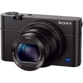 Sony RX100 III Digital Compact Camera + Accessory Kit Thumbnail Image 1