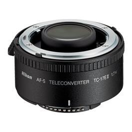 Nikon AF-S Teleconverter TC-17E II thumbnail