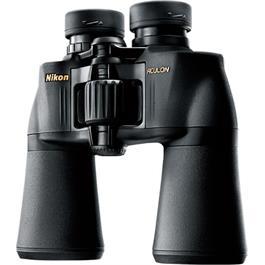 Nikon Aculon A211 10x50 Binoculars Thumbnail Image 1