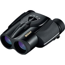 Nikon Aculon T11 Binoculars 8-24x25 (Black) thumbnail