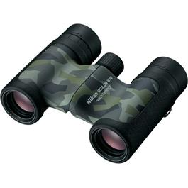 Nikon Aculon W10 10x21 Camouflage Binoculars thumbnail