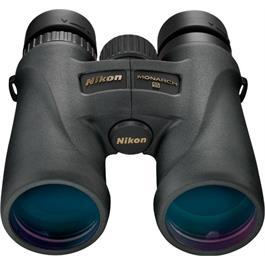 Nikon Monarch 5 10x42 Binoculars Thumbnail Image 4