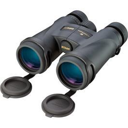 Nikon Monarch 5 10x42 Binoculars Thumbnail Image 5