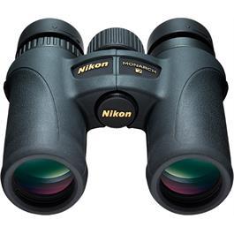 Nikon Monarch 7 8x30 Binoculars Thumbnail Image 2