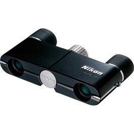 Nikon 4x10 DCF Black Binoculars thumbnail