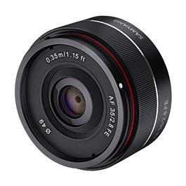 Samyang AF 35mm f/2.8 Sony FE Mount Lens