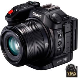 Canon XC15 4K Pro Camcorder thumbnail