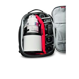 Manfrotto Pro Light Bumblebee-130 PL Backpack Thumbnail Image 2