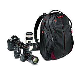 Manfrotto Pro Light Bumblebee-130 PL Backpack Thumbnail Image 3