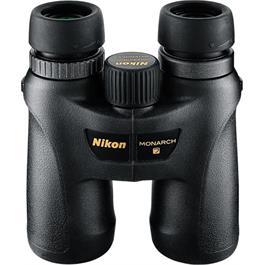Nikon Monarch 7 10x42 Compact Waterproof Binoculars Thumbnail Image 1