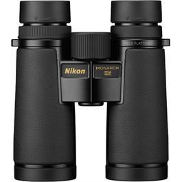 Nikon Monarch HG 10x42 Binoculars Thumbnail Image 1