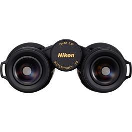 Nikon Monarch HG 10x42 Binoculars Thumbnail Image 2