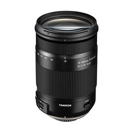Tamron 18-400mm Canon Fit