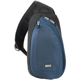 Think Tank TurnStyle 10 V2.0 Sling Camera Bag (Blue Indigo)  thumbnail