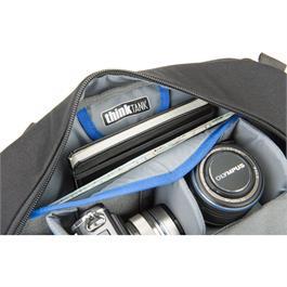 TurnStyle 10 V2.0 Sling Camera Bag (Blue Indigo)