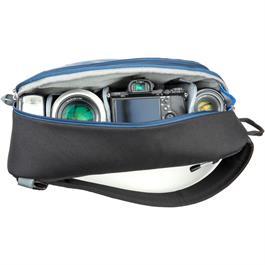 TurnStyle 20 V2.0 Sling Camera Bag (Blue Indigo)