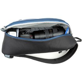 TurnStyle 20 V2.0 Sling Camera Bag (Charcoal)