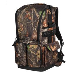 Benro Falcon 400 Camouflaged Backpack Thumbnail Image 0