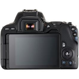 Canon EOS 200D DSLR Camera in Black + 18-55mm IS STM Lens Kit Thumbnail Image 12
